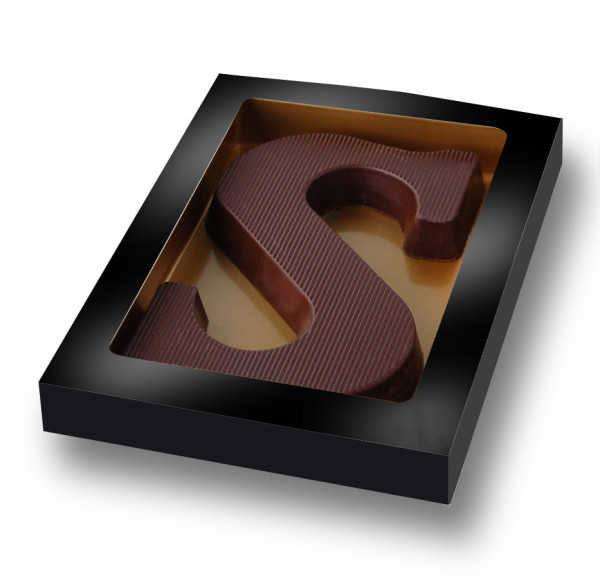 Chocoladeletters 175 gram
